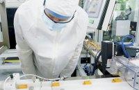 Кількість хворих на коронавірус в Україні перевищила 10 000