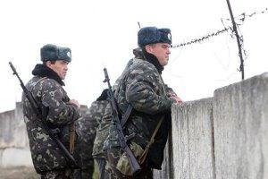 Ярема: украинские войска останутся в Крыму