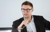 Тараса Шевченка призначили заступником міністра культури України