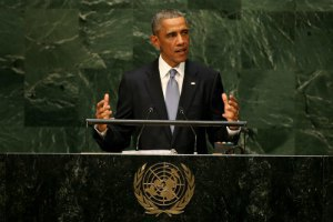 Валютна криза в Росії стала наслідком санкцій, - Обама