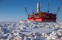 Российская нефть подешевела до $10 за баррель