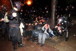 Европа: в Украине нет механизма борьбы в дискриминацией