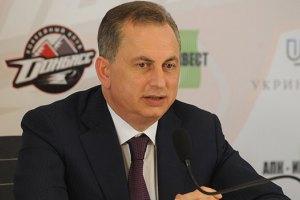 """Колесников: """"Донбасс"""" должен принимать своих соперников в Донецке"""