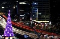 Киев и Сеул станут городами-побратимами