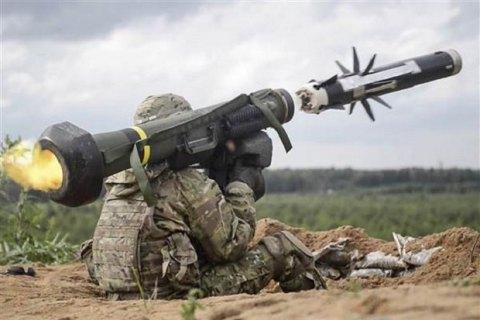 """""""Мозговой центр"""" администрации Трампа призвал предоставить оружие Украине"""