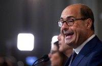 """В Италии договорились о коалиции без пророссийской """"Лиги"""""""