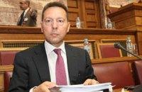 У Греції склав присягу новий міністр фінансів