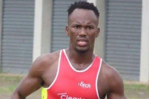 Спортсмену з ПАР намагалися відпиляти ноги напередодні змагань