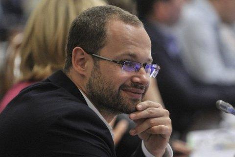 ЦПК програв суд депутату Павлові Пинзенику