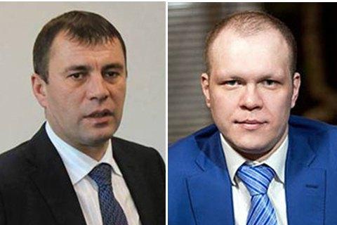 САП подала Луценко представления о снятии неприкосновенности с депутатов Скуратовского и Дзензерского