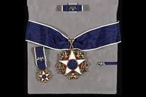 В США наградят Медалью Свободы Мадлен Олбрайт и Боба Дилана