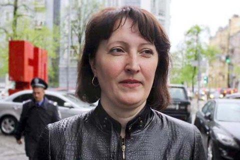 Глава НАПК заработала в агентстве 1,3 млн грн