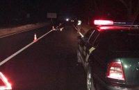 Поліцейський насмерть збив пішохода біля Ізмаїла