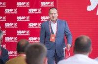 Артур Палатний: «Удар» – це не про вибори та електорат, це – про країну і українців»