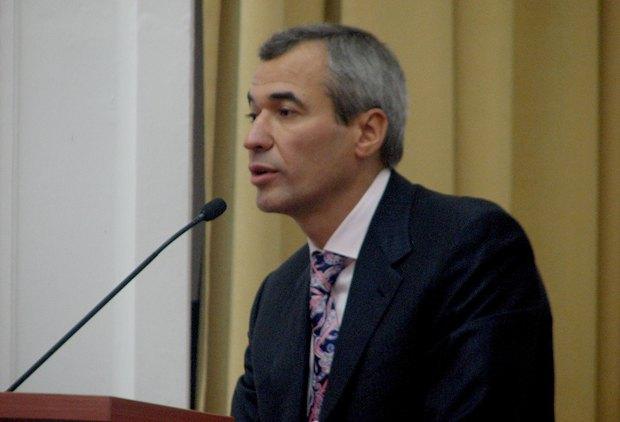 Владимир Кальцев