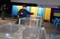 Коаліція БПП + Відродження на Харківщині як проект переформатування коаліції на національному рівні