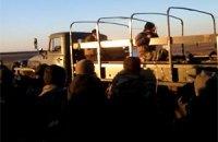 Ситуация в районе Бахмутовки остается сложной
