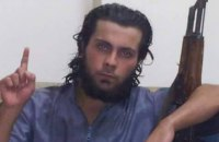 В Сирии боевик ИГИЛ публично казнил свою мать