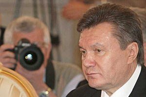 Янукович разрешил требовать от чиновников сведения об имуществе