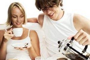 Разделение домашней работы разрушает браки, - ученые