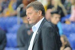 Маркевич веде переговори із закордонними клубами