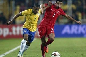 """Два игрока """"Шахтера"""" включены в заявку сборной Бразилии на Кубок Америки"""
