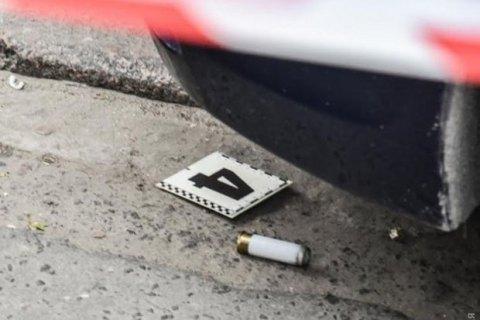 Той, хто стріляв у журналістів в Одесі, здався поліції