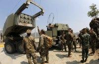 США собираются продать Польше ракетные установки HIMARS
