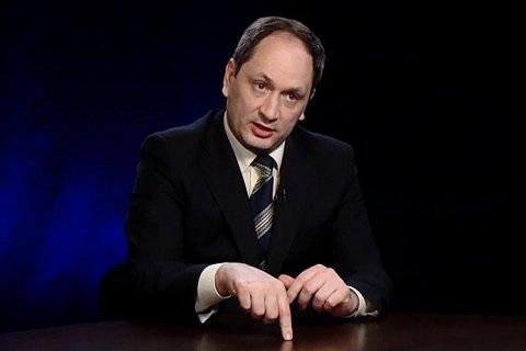 """Голова МінТОТ вважає, що мирний план Сайдіка легітимізує """"ЛНР"""" і """"ДНР"""""""