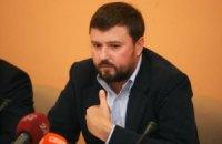 """""""Наша Украина"""" призывает не голосовать за отставку Литвина"""