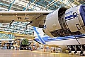 Тимошенко нужно 3,5 млрд гривен на модернизацию авиастроительной отрасли