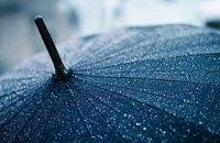 В субботу в Киеве днем обещают небольшой дождь