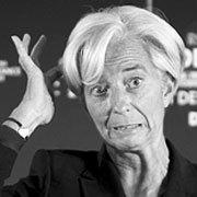 МВФ прозрачно намекает