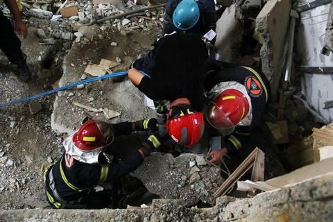 У Грузії шість людей загинули під час обвалення шахти
