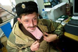Штаб АТО: казаки Дремова получили приказ готовиться к боям с ЛНР-овцами
