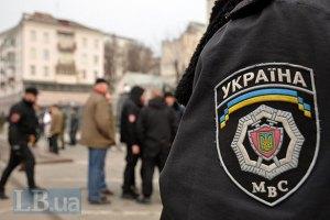 Міліція затримала киянина за напад на лікаря ОБСЄ