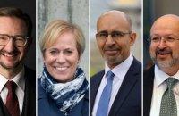 Новым генсеком ОБСЕ стал швейцарский дипломат