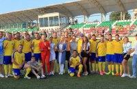 Чому футболісти української діаспори знову їдуть в Ірпінь?