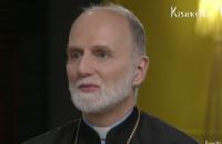 Борис Гудзяк - гість різдвяного випуску програми KishkiNA
