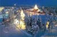 Половина жителів України проведе новорічні свята вдома