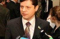 Порошенко назначил представителем Президента в Раде Князевича