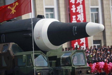 Нові санкції проти КНДР можуть позбавити її третини експортної виручки