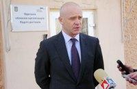 Труханов высказался против сноса памятника основателям Одессы