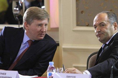 Пять богатейших украинцев за год потеряли $3,8 млрд