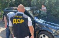 Помічник нардепа попався на хабарі $5700 за відведення землі учасникам ООС у Чернівцях