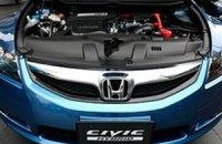 Из-за наводнения Honda уничтожит более тысячи своих автомобилей