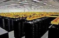 Американці зібрали новий суперкомп'ютер