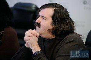 Ольшанский: налоговики создают Украине имидж безумной страны