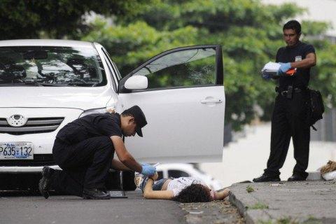 В Акапулько невідомі вбили чотирьох осіб