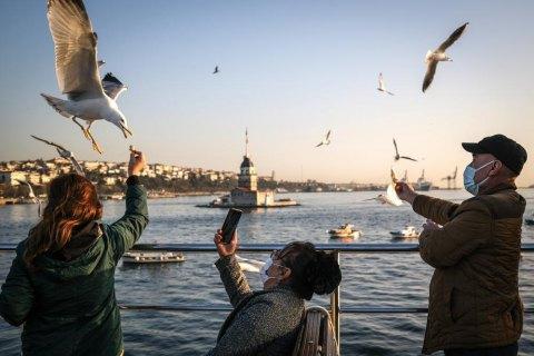 В МИД рассказали об условиях въезда украинцев в Турцию с 4 июня